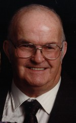 Donald W. Peterson